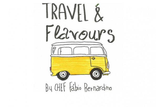 Travel & Flavours